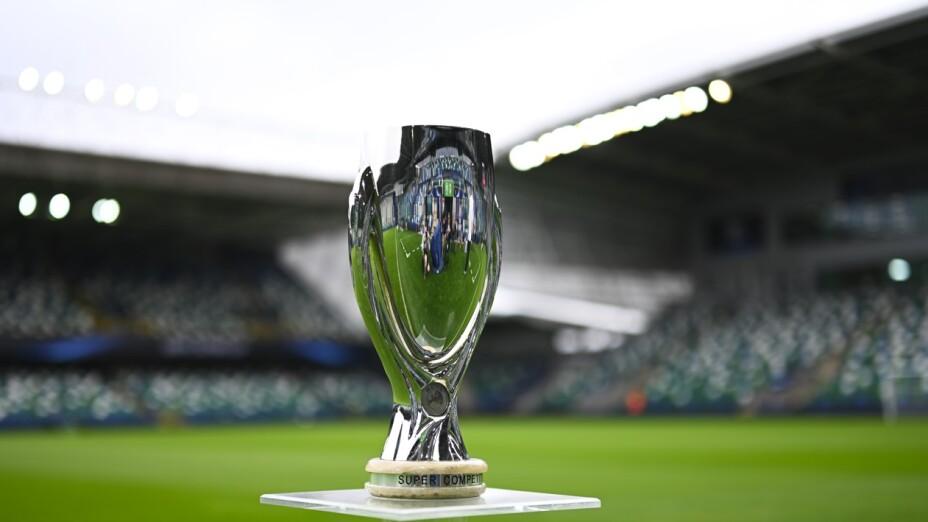 Supercopa Villarreal vs Chelsea