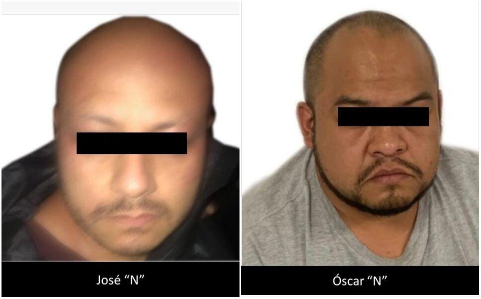 Detenidos admiten participación en secuestro de Norberto Ronquillo