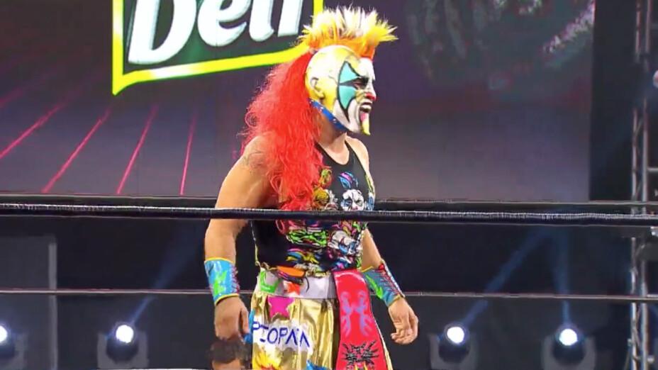 Lucha Fighter consolida rivalidades en la AAA.