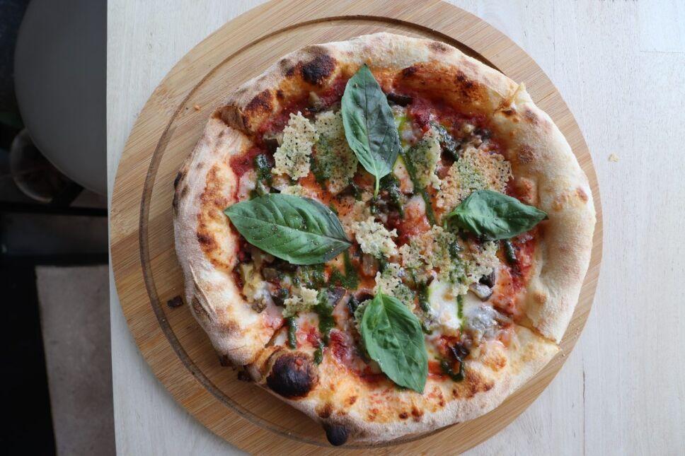 Osteria Mattea, una propuesta gastronómica que reúne las mejores pizzas y pastas