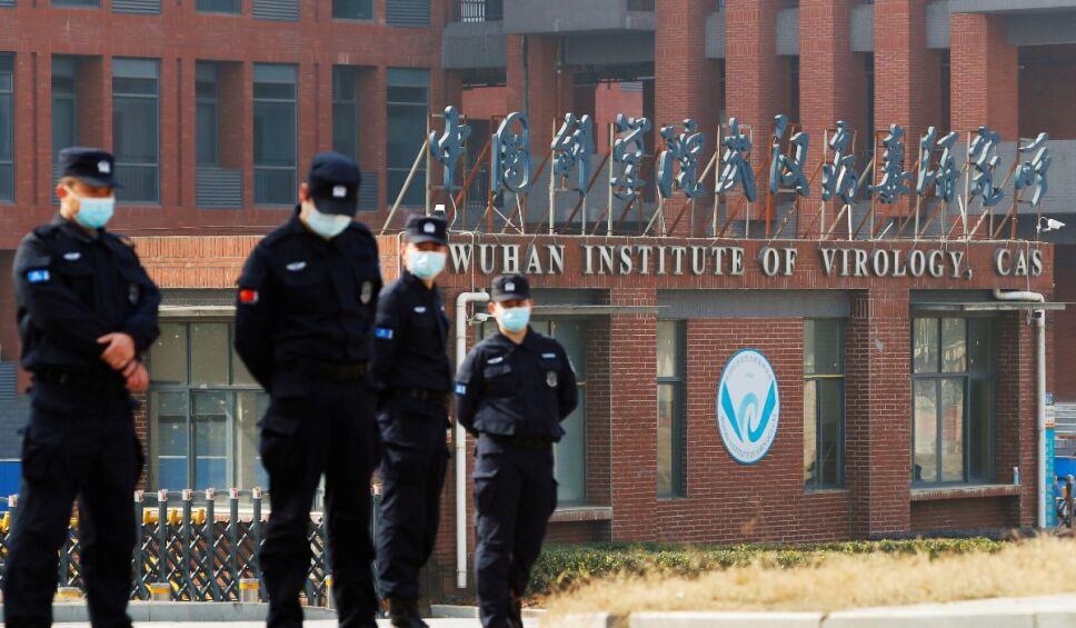 Laboratorio de Virología de Wuhan, donde labora Shi Zhengli.jpg