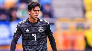 JJ Macías - Selección Azteca