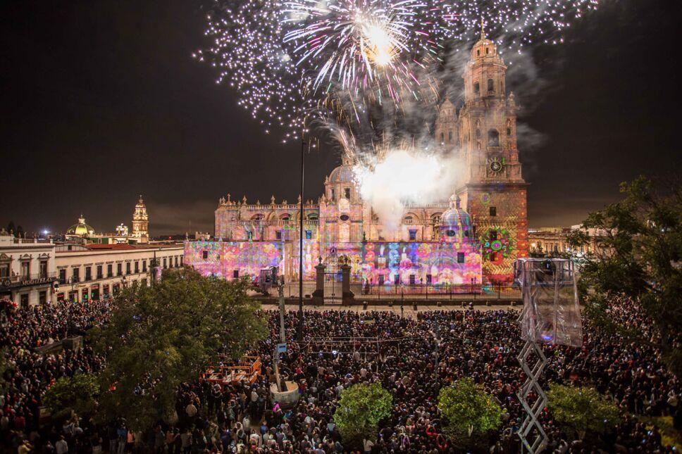 En Michoacán se festeja todo el mes/ Foto: Especial