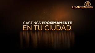 La Academia Castings