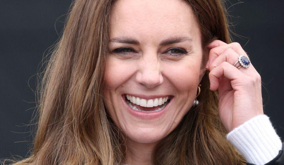 Qué significan los 3 anillos más importantes de Kate Middleton