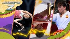Juegos Z Azteca Deportes ¡Atletas superan sus límites en Tokyo 2020!