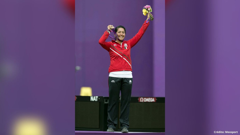 9 medallistas olímpicos mexicanos Londres 2012.jpg