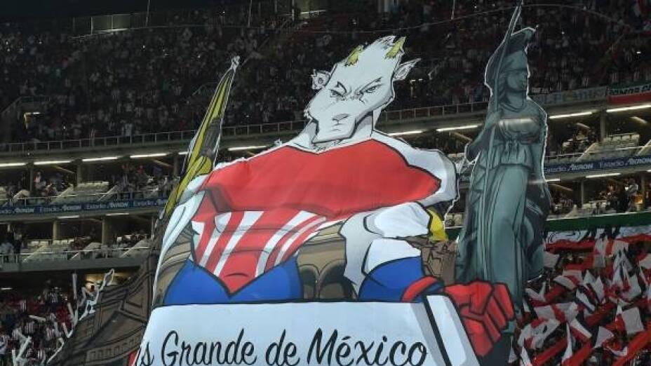 Chivas campeonato