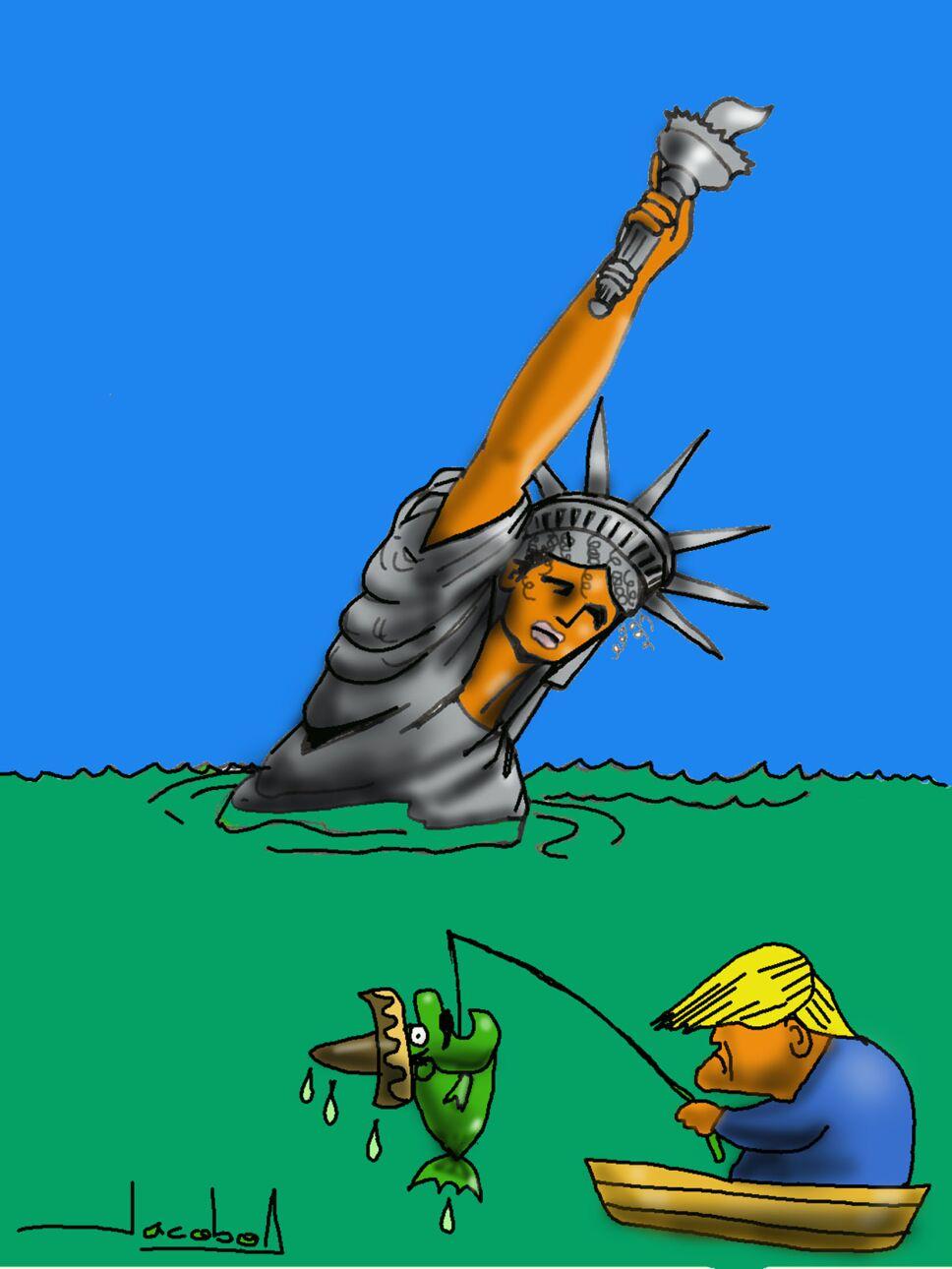 3er Lugar - Juan Jacobo Acosta Sinencio - La libertad de los otros mexicanos.jpg