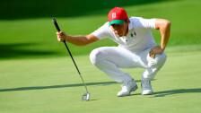 golf tokio 2020
