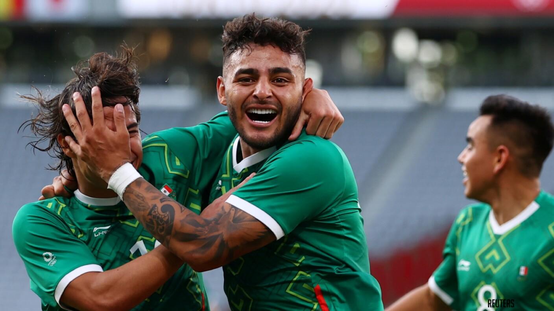 Encuentro de México vs Francia Tokyo 2020