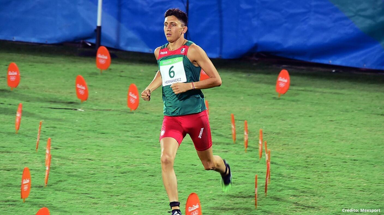 14 medallistas mexicanos en Río 2016 Juegos Olímpicos.jpg