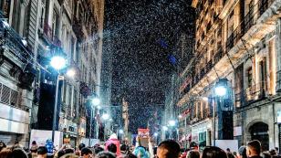 nieve en la cdmx
