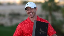 PGA: THE CJ CUP at SUMMIT - Final Round