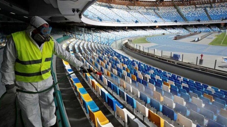 Futbol de Argentina