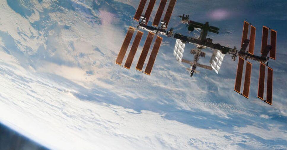 Estación Espacial Internacional, 2030, comercial