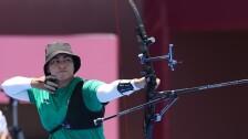 Alejandra Valencia avanzó a Cuartos de Final en Tokyo 2020