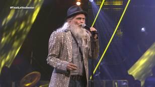 Genaro La Voz Senior