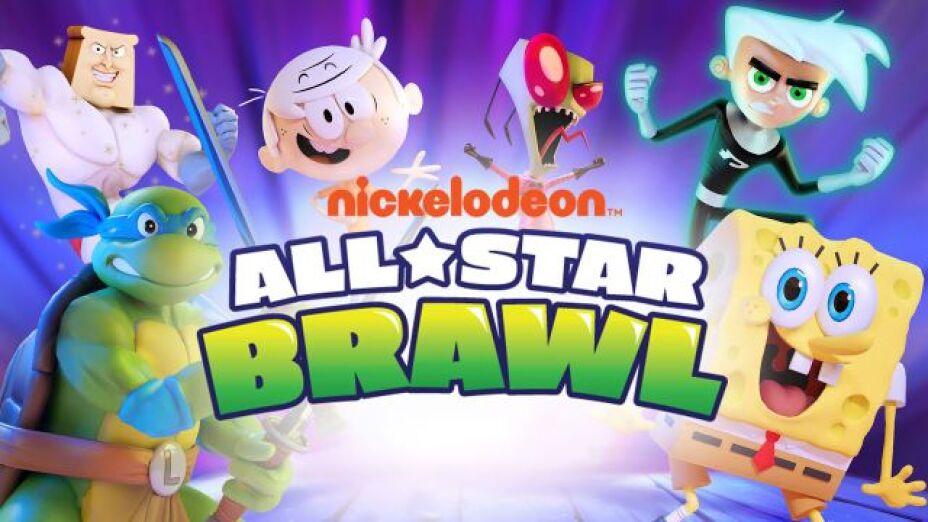 Nickelodeon All Star