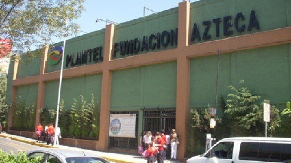 Esta Es La Convocatoria Para Ingresar Al Plantel Azteca