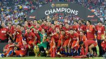 3 campeones ganadores Copa América 1995 2019.jpg