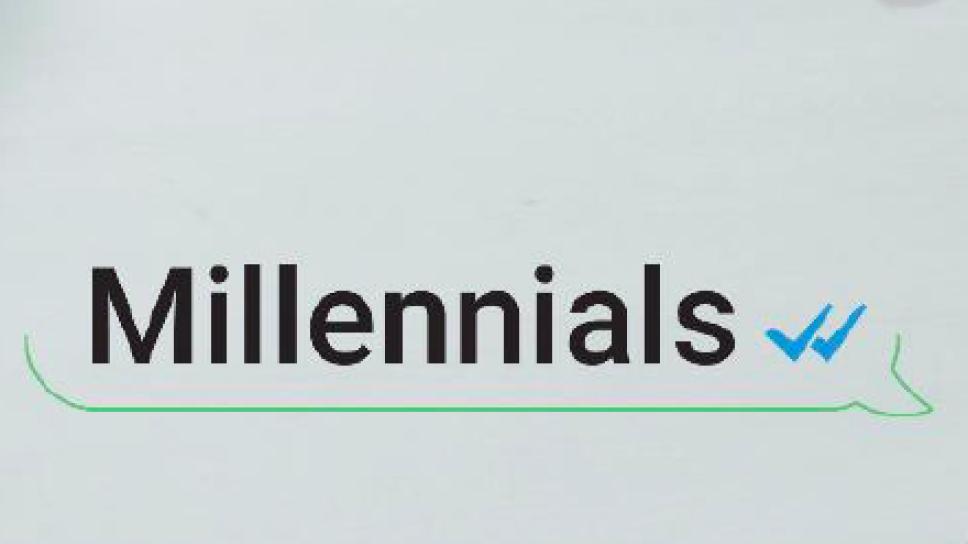 millenials