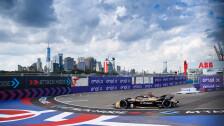 Fórmula E Nueva York