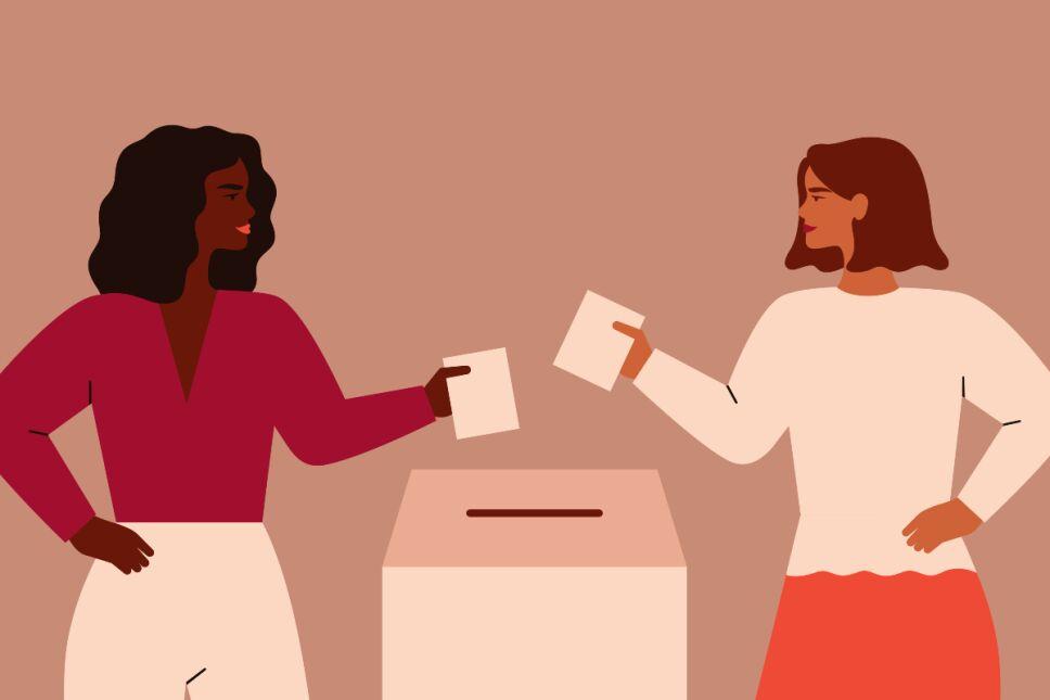 ¿Dónde me toca votar? Ubica tu casilla este 6 de junio en la CDMX