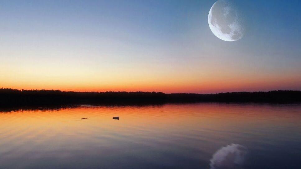 Luna de Cosecha, cuándo es, cómo ver c.jpg