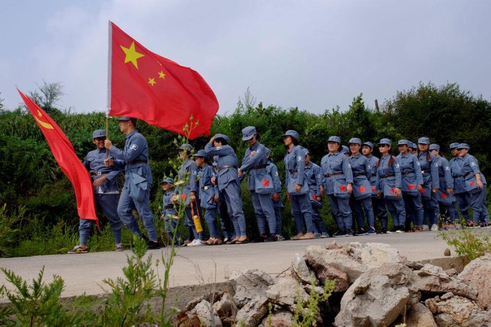 china ejercito