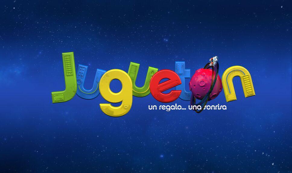 Juguetón 2018