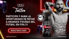 TV Azteca Esports presenta el Torneo Layún Invitational