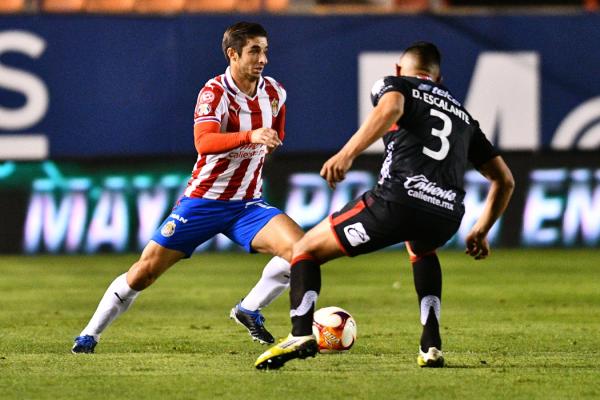 Chivas vs Atlético San Luis 2021