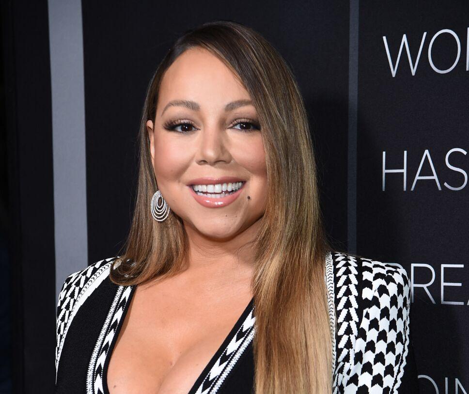 Ella es la actriz que interpretaría a Mariah Carey en Luis Miguel, la serie
