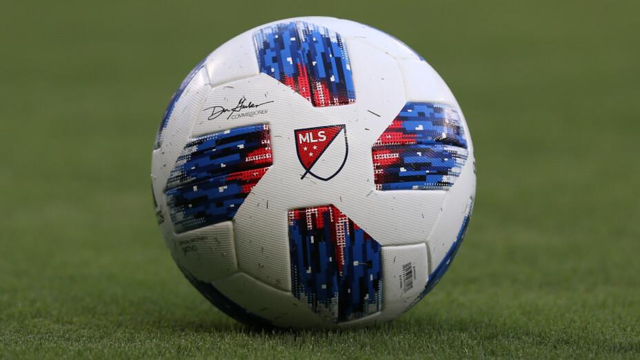 MLS se une a protestas por el asesinato de Floyd