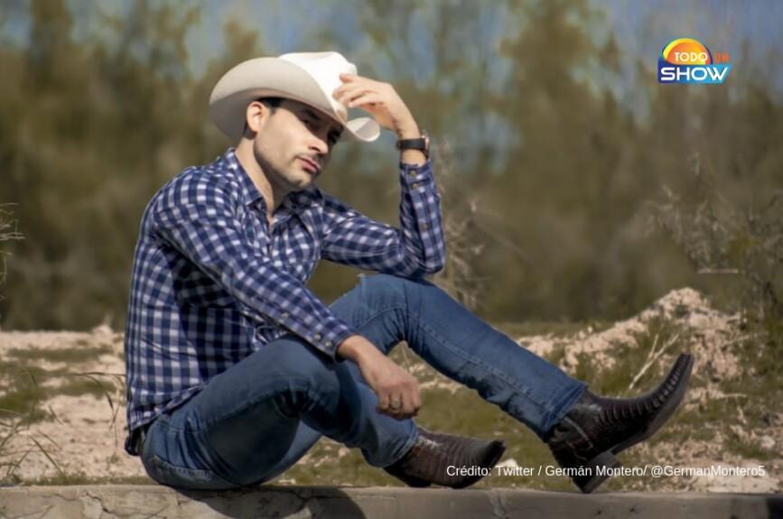 Desde que Germán Montero decidió convertirse en solista ha cosechado muchos éxitos.