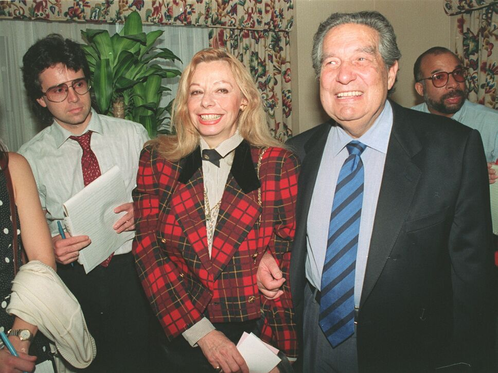 30 años Nobel Literatura Octavio Paz