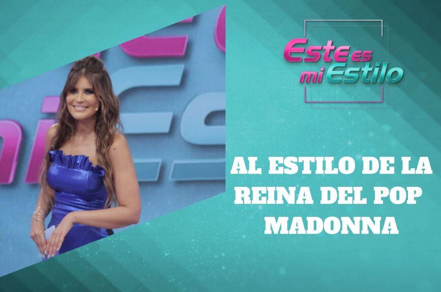 AL ESTILO DE LA REINA DEL POP MADONNA.jpg