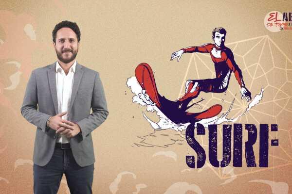 Conoce más sobre el Surf Olímpico | El ABC de Tokyo 2020