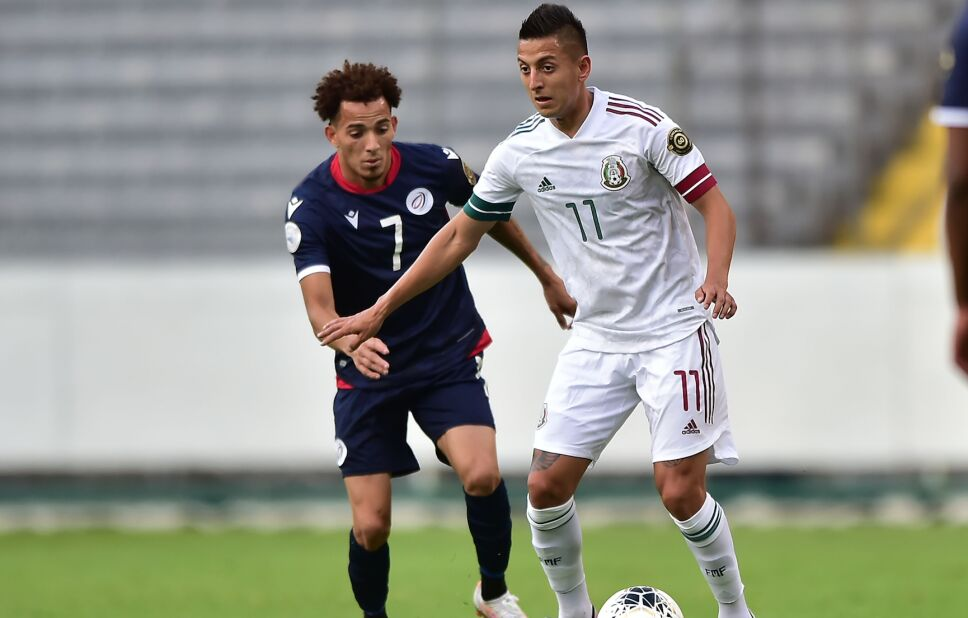 México vs República Dominicana en vivo por TV Azteca Deportes