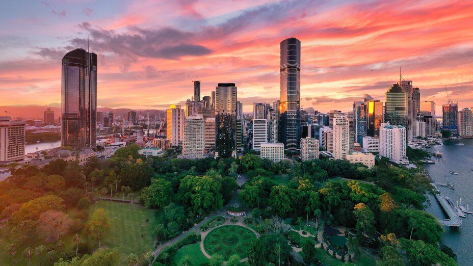 Brisbane Juegos Olímpicos 2032 Comité Olímpico Internacional