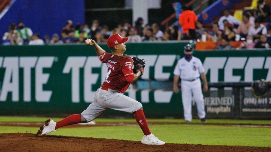 Tigres de Quintana Roo vs Diablos Rojos del México