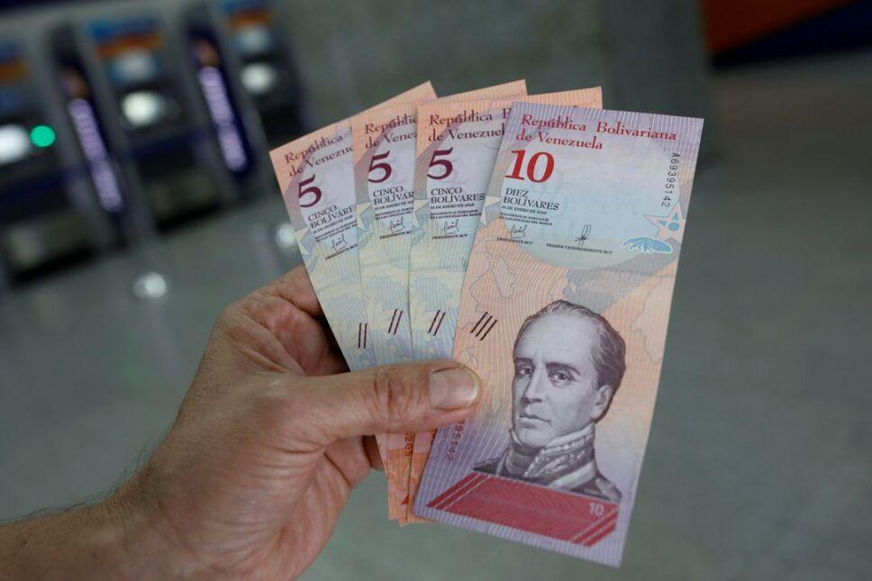 venezuela nueva moneda2