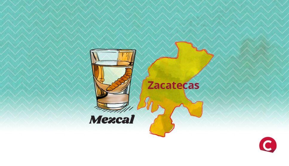 destilados de zacatecas