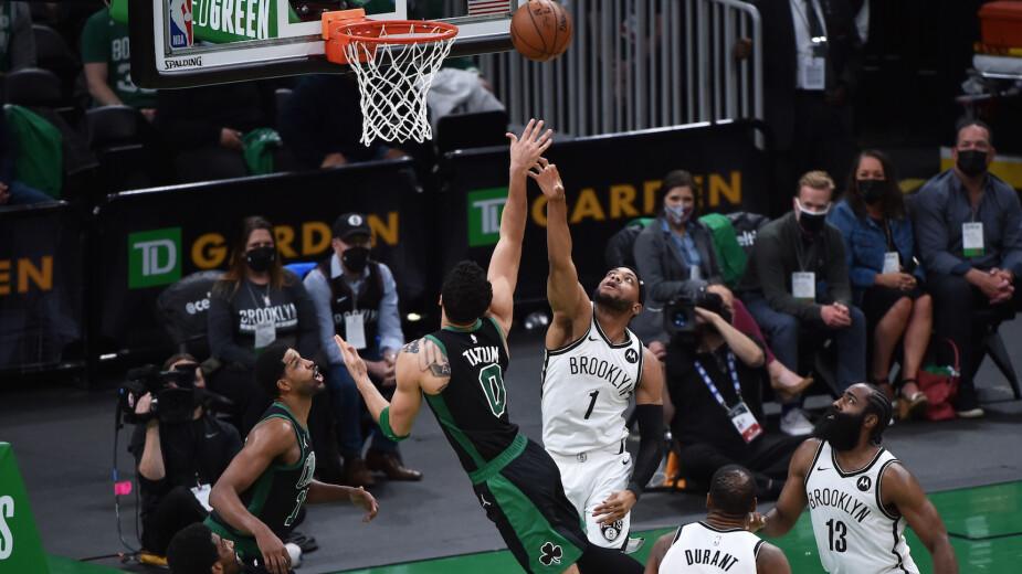 Boston Celtics NBA Playoffs