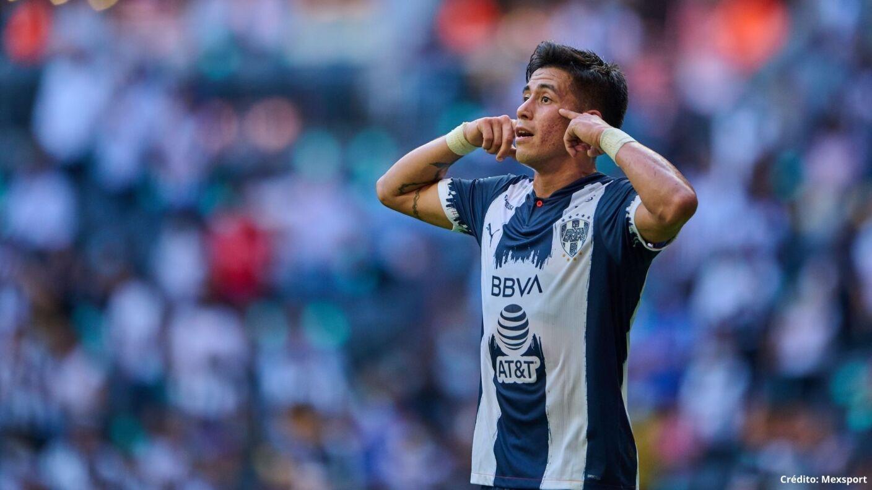 17 futbolistas argentinos en Rayados de Monterrey.jpg