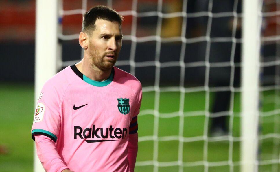Las ganancias de Lionel Messi