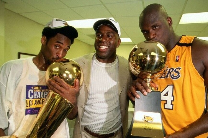 Kobe Bryant muere en un accidente aéreo en la zona de Los Ángeles