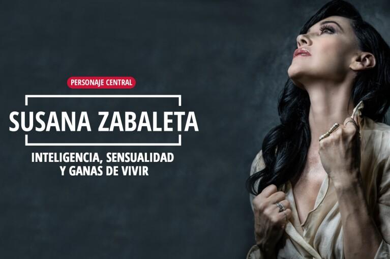 Susana Zabaleta