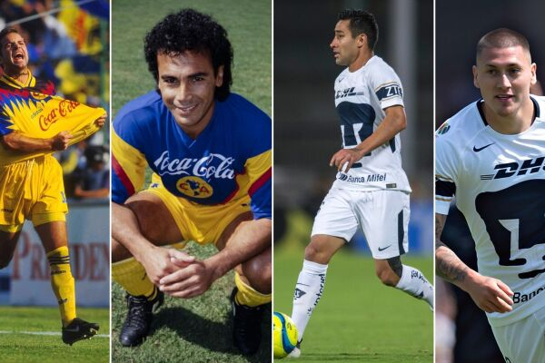 23 futbolistas jugaron américa y pumas.jpg